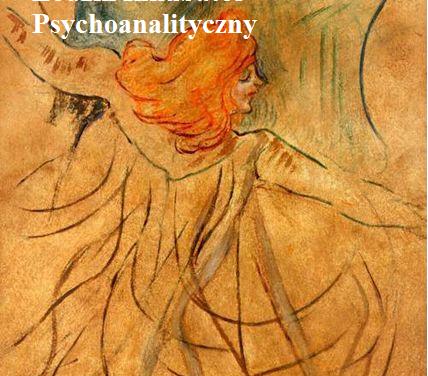 """SOBOTA Z PSYCHOANALIZĄ """"Psychoanaliza i film"""", Łódź 3.06.2017r."""
