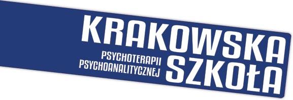 Krakowska Szkoła Psychoterapii Psychoanalitycznej – aktywności w 2017 roku!