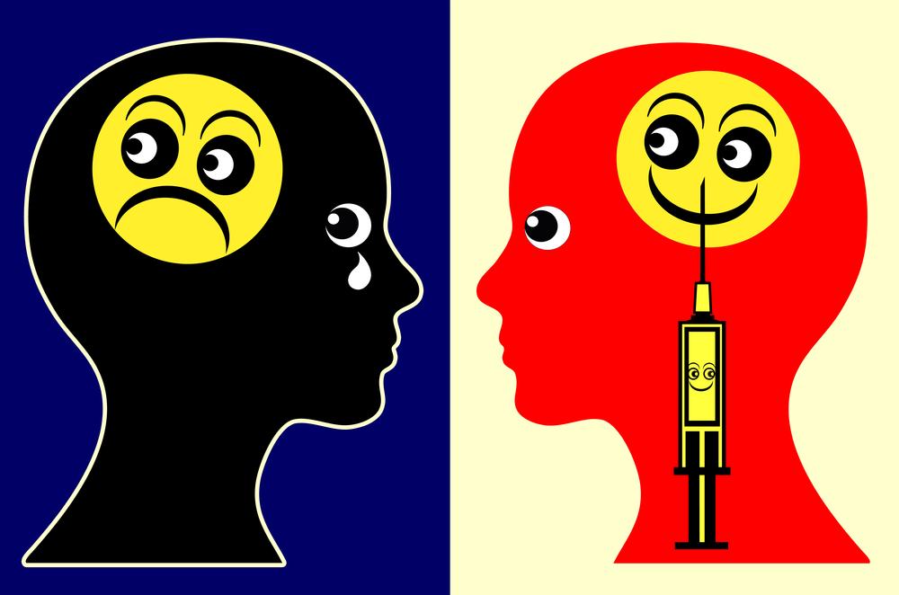 PODWÓJNA DIAGNOZA – aspekty kliniczne